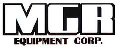 MGR Equipment